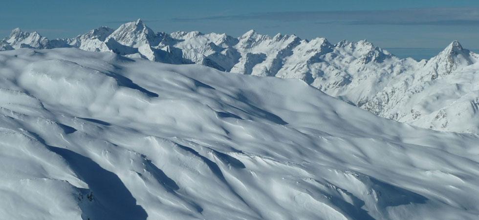vacances ski savoie